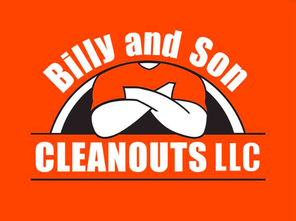 Bill and Son Cleanouts, llc and junk removal 201-538-3866